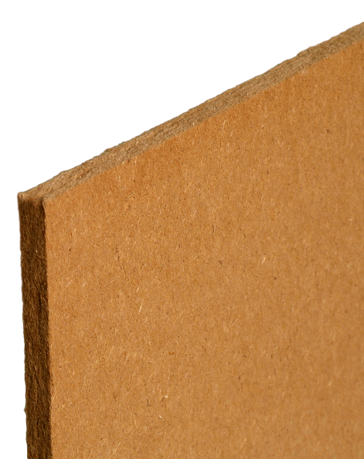 Wood Fibre Reveal Insulation Board