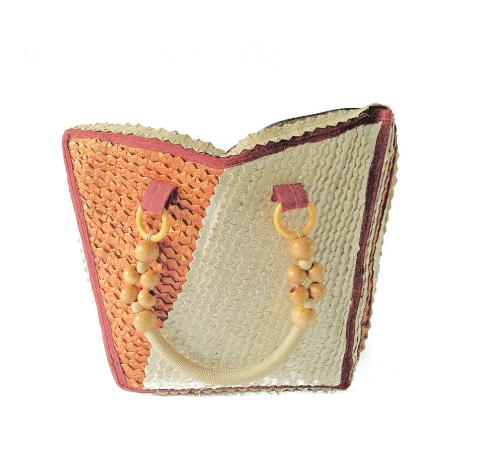 Woven Bag Designs