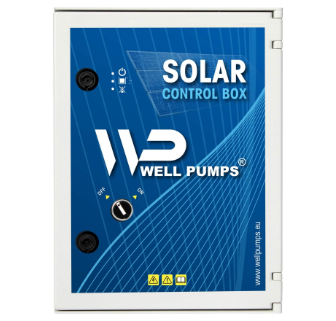 WPD Solar drainage Pumping pack