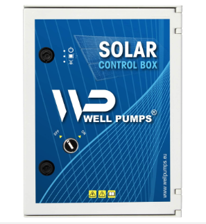WPS® Solar borehole pumps