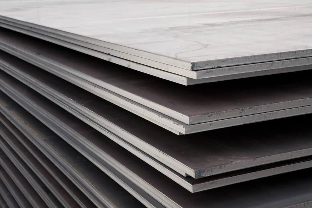 XLERPLATE® steel