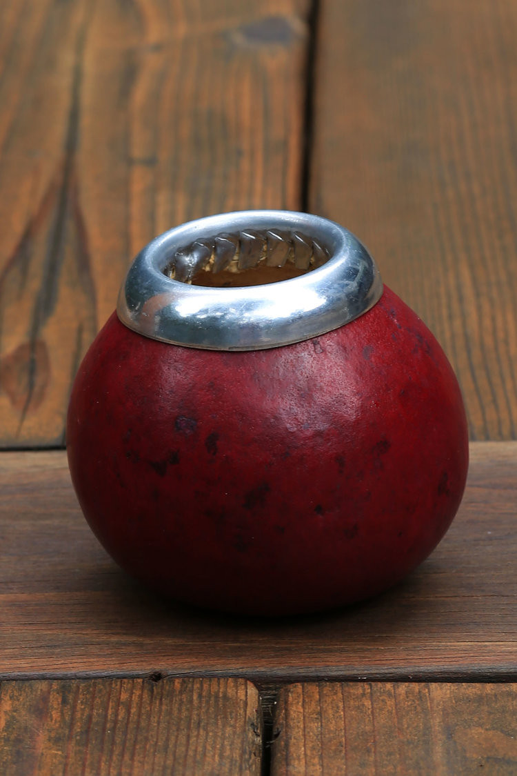 Yerba Maté- Gourd Cup