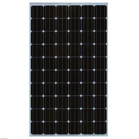 Yingli 270W Solar PV Panels