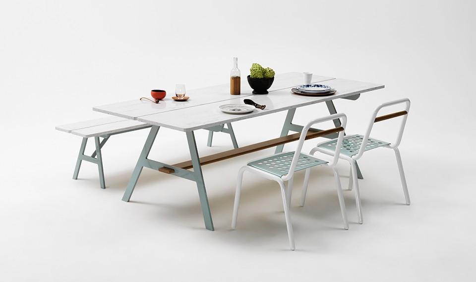 YOGI TABLE