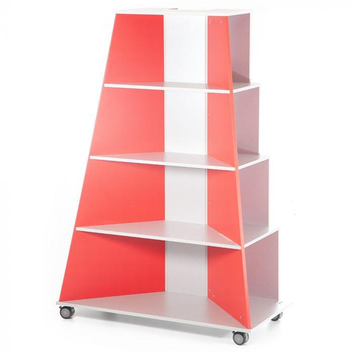 Ziggi Mobile Storage Cabinet