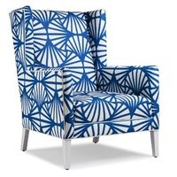 Benson Wing Back Chair