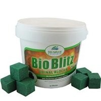 Bio Blitz Urinal Blocks