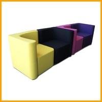 Conekt Lounge