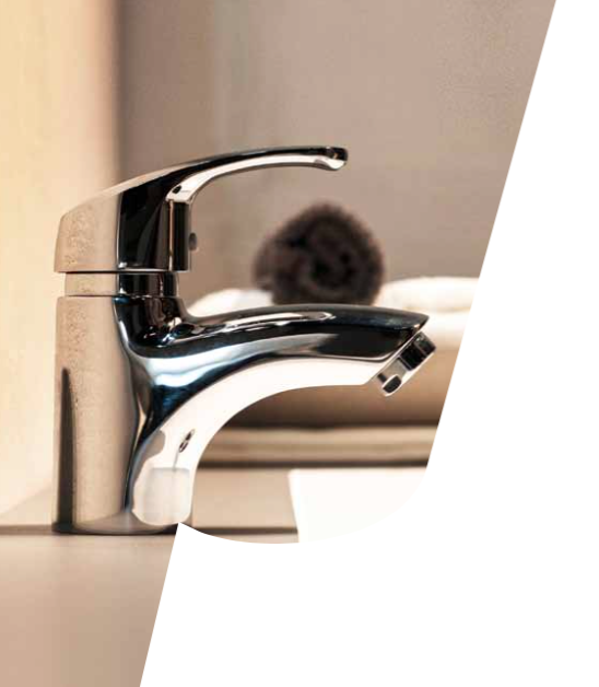 Eko Bathroom Tap Range