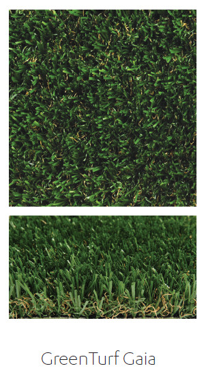 GreenTurf Gaia - Landscape Artificial Turf