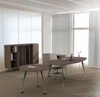 I-Mode (ECO) Desking System (9IM)