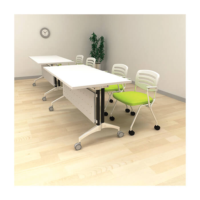 IF (ECO) Intelligent Folding Table
