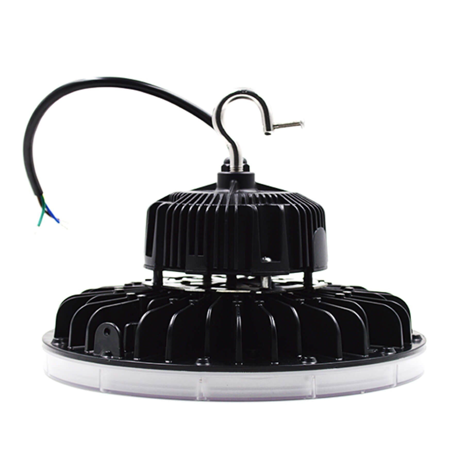 Led High Bay Lights Ireland: Indoor Lighting LED High Bay Lights With 7 Years Warranty