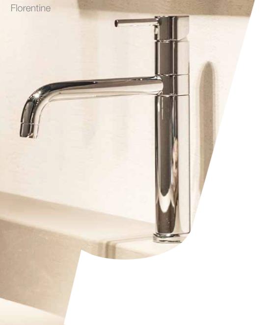 Jaquar Faucet FlorentineTap Range