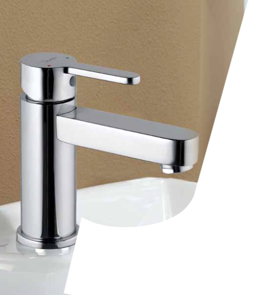 Jaquar Faucet FusionTap Range