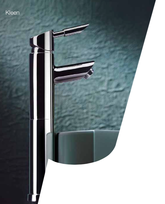 Kleen Bathroom Tap Range