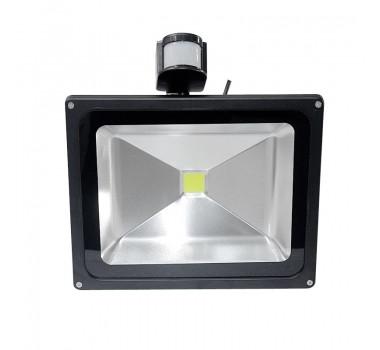 LED Floodlight - 10W, 20W, 30W, 50W - Series 11