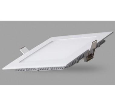 LED Panel Light - 9W - Series 2