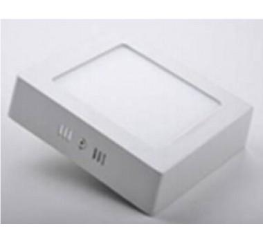 LED Panel Light - 9W - Series 4