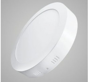 LED Panel Light - 9W - Series 3