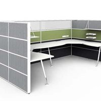 Linea Workstation (Frame Only)