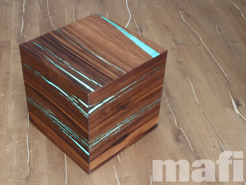 MAFI DOMINO CUBES - STOOL/CHAIR