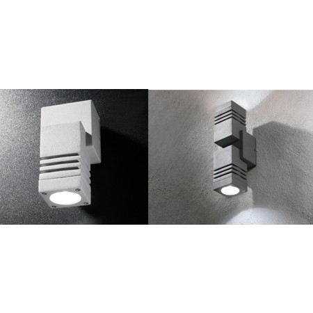 NAS wall lamps series