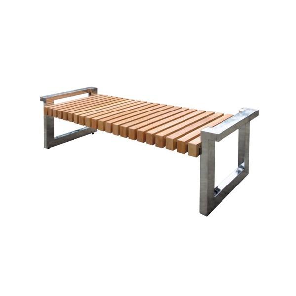 Outdoor Benches - Ausko