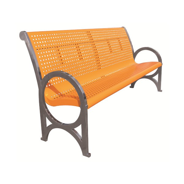 Outdoor Street Bench