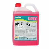 pH-7 - Neutral Detergent
