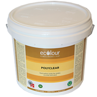 Polyclear Hard Surface Sealer