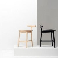 Radice Low Stool