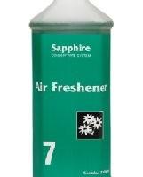 Sapphire #7 - Air Freshener