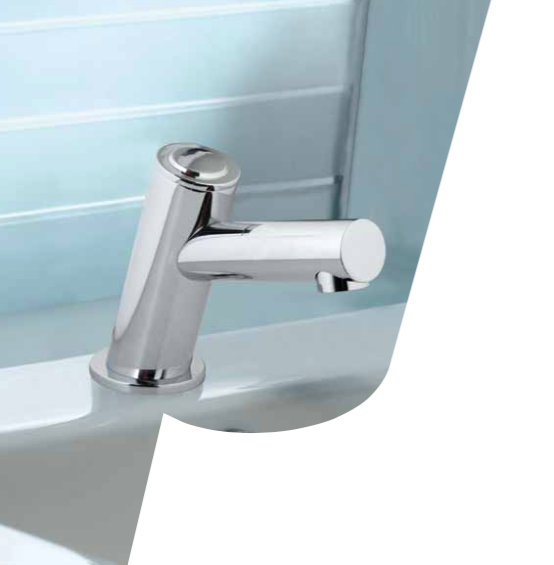 Softouch Bathroom Tap Range