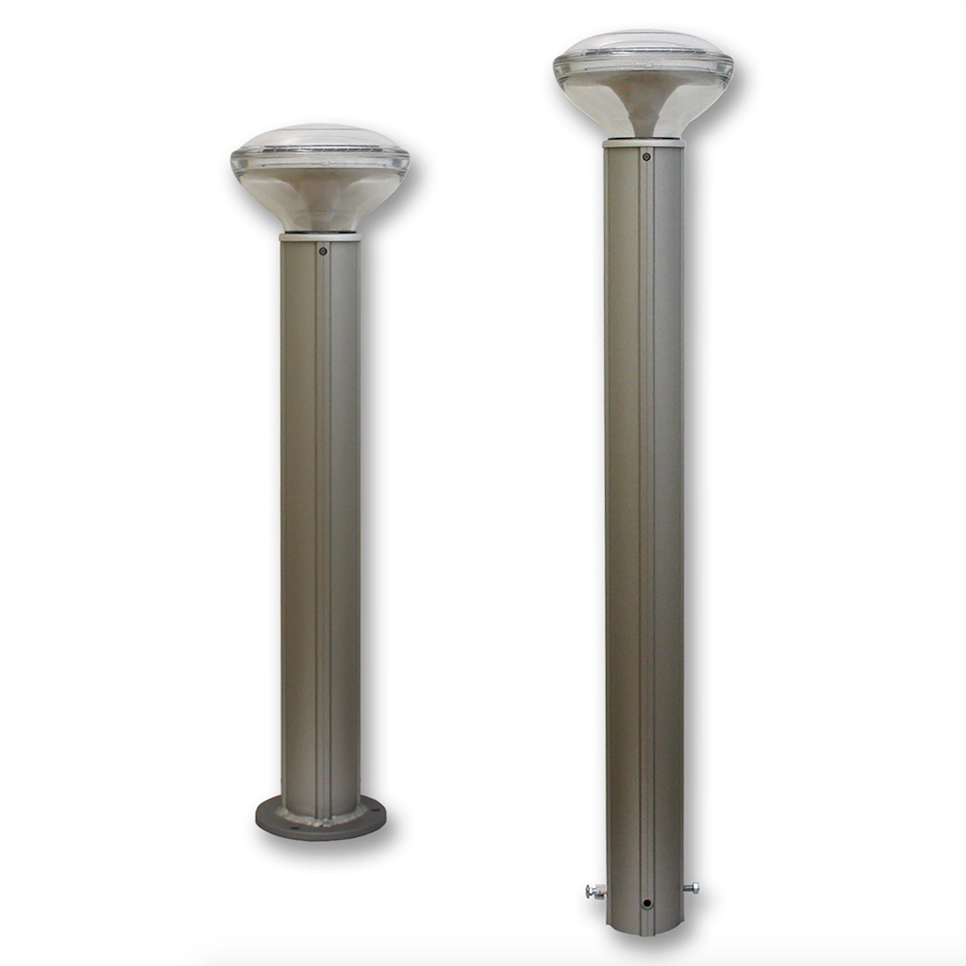 Solar Bollards LED Series
