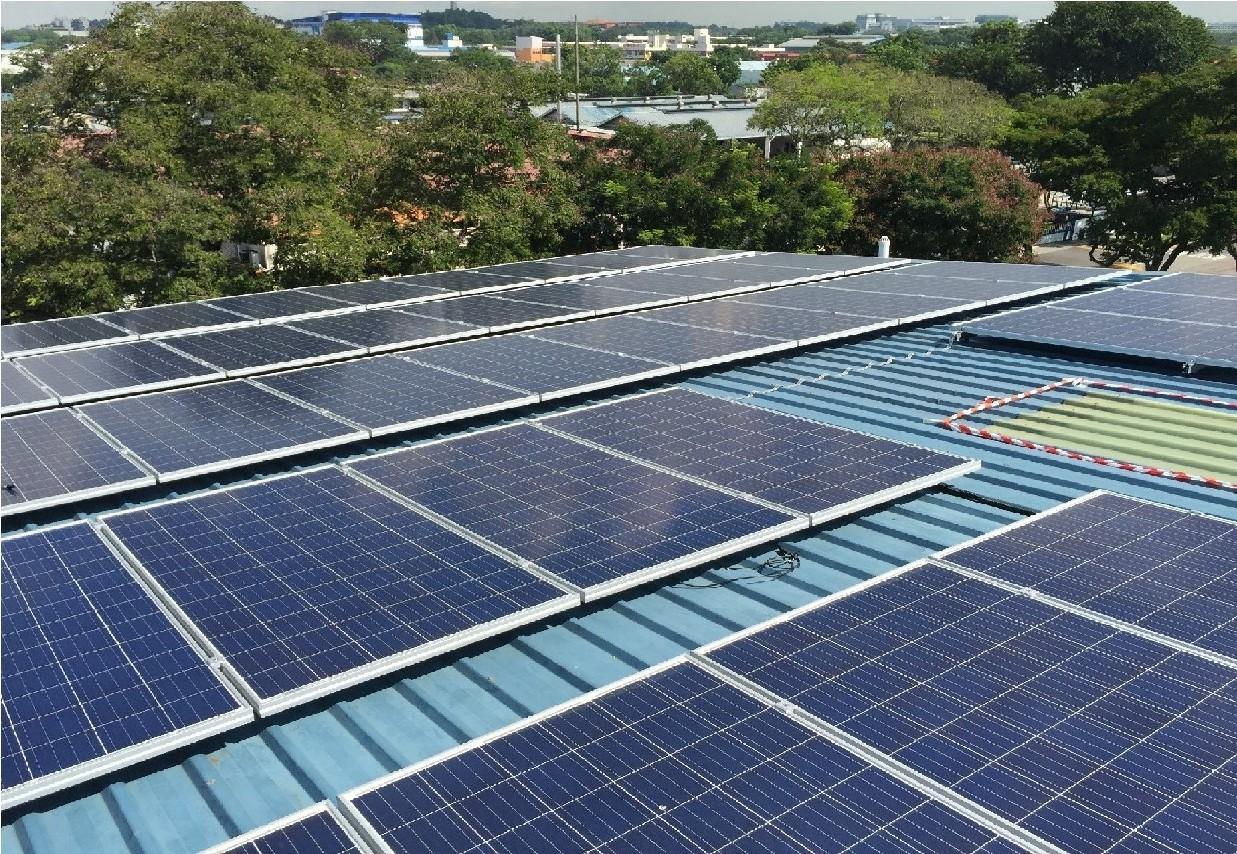 Solar Leasing PPA