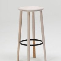 Solo Bar Stool