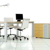 Vivo Desks and Desk Furniture