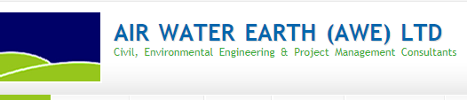AIR WATER EARTH (AWE) LTD