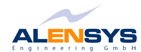 ALENSYS Engineering GmbH