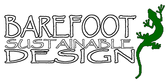 Barefoot Sustainble Design
