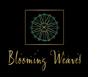 Blooming Weaves