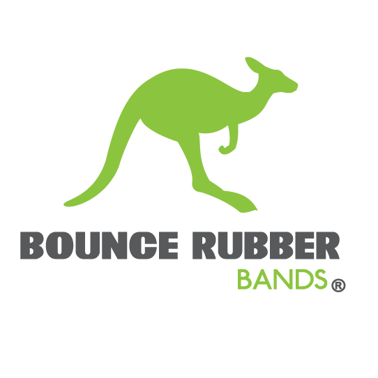Bounce Rubber Bands
