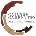 Calvary Carpentry