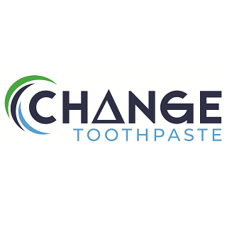 Change.Toothpaste