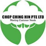 Chop Ching Hin