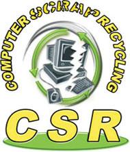 Computer Scrap Recycling