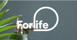 Designed Forlife