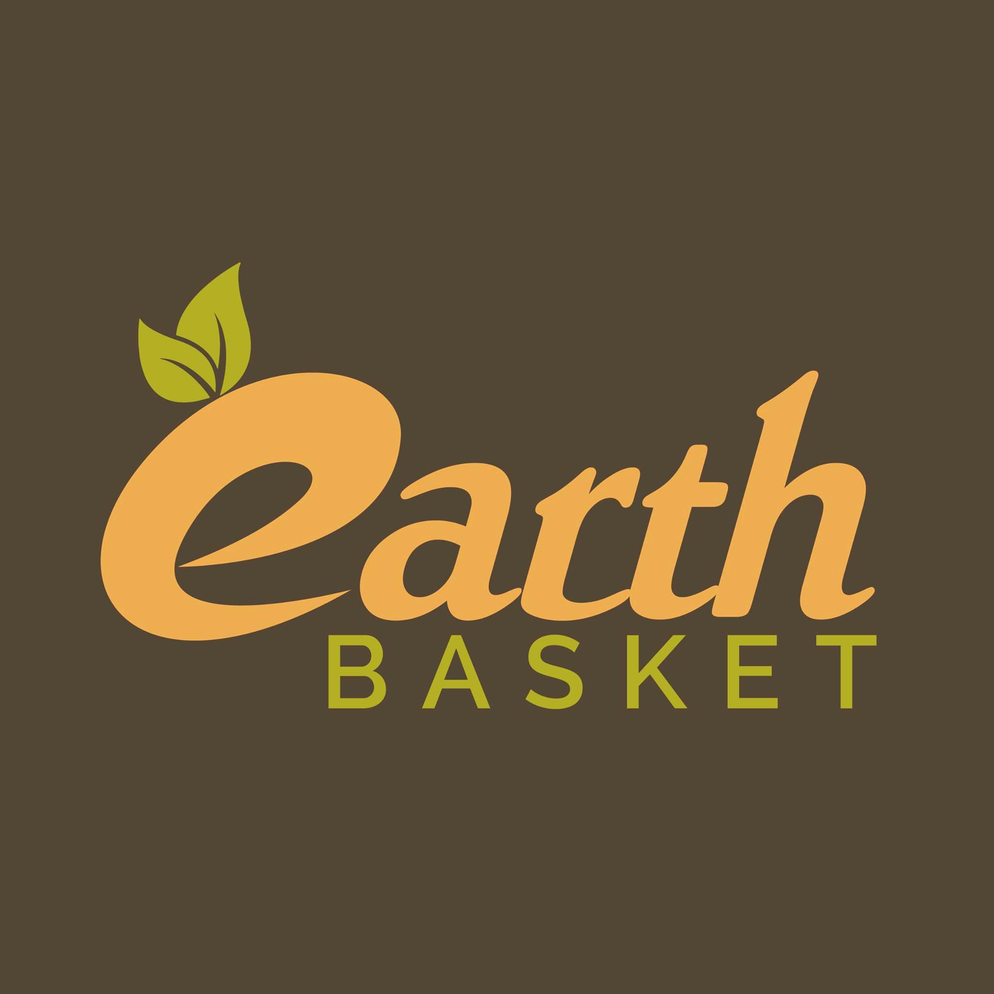 Earth Basket