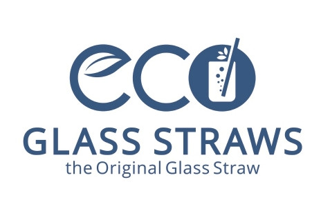 Eco Glass Straws